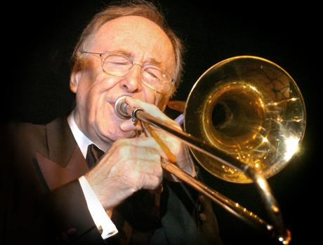 Foto: © The Big Chris Barber Band